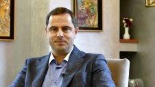Nikolin Jaka, Kryetar i Dhomës së Tregtisë dhe Industrisë Tiranë. Foto: Private
