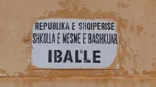 Shkolla Iballe