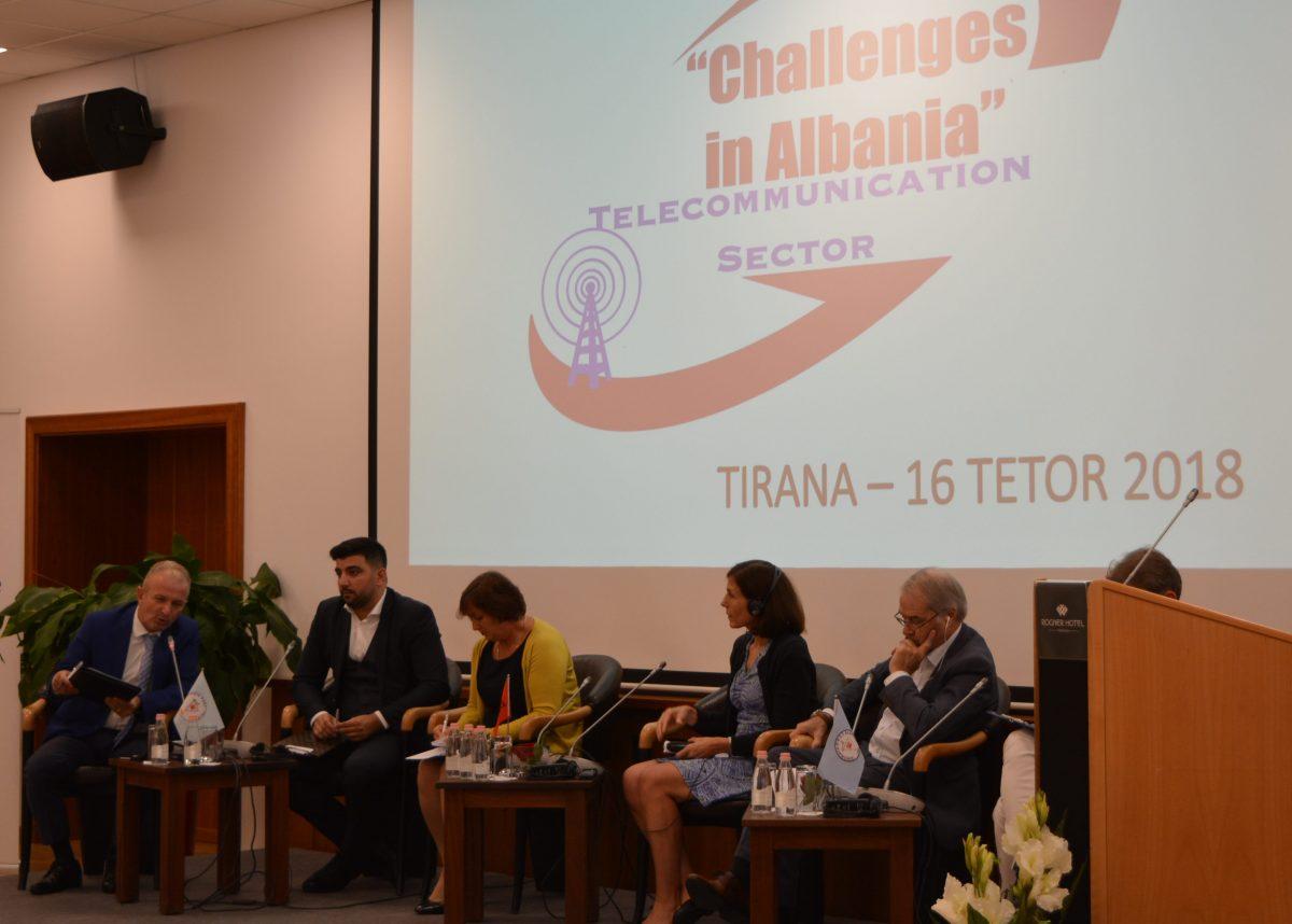 Telekomunikacioni: Sfidat e punëtorëve në një sektor që po ndryshon