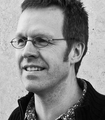 Professor Graham Smith
