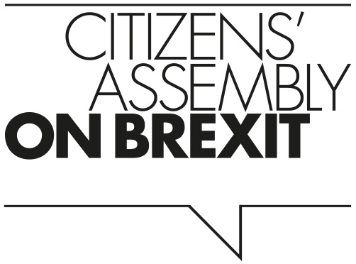 Citizens' Assembly on Brexit
