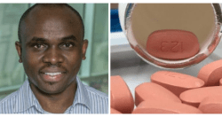 Top Kenyan Scientist Unveils ARV Drug to be Used Once a Year