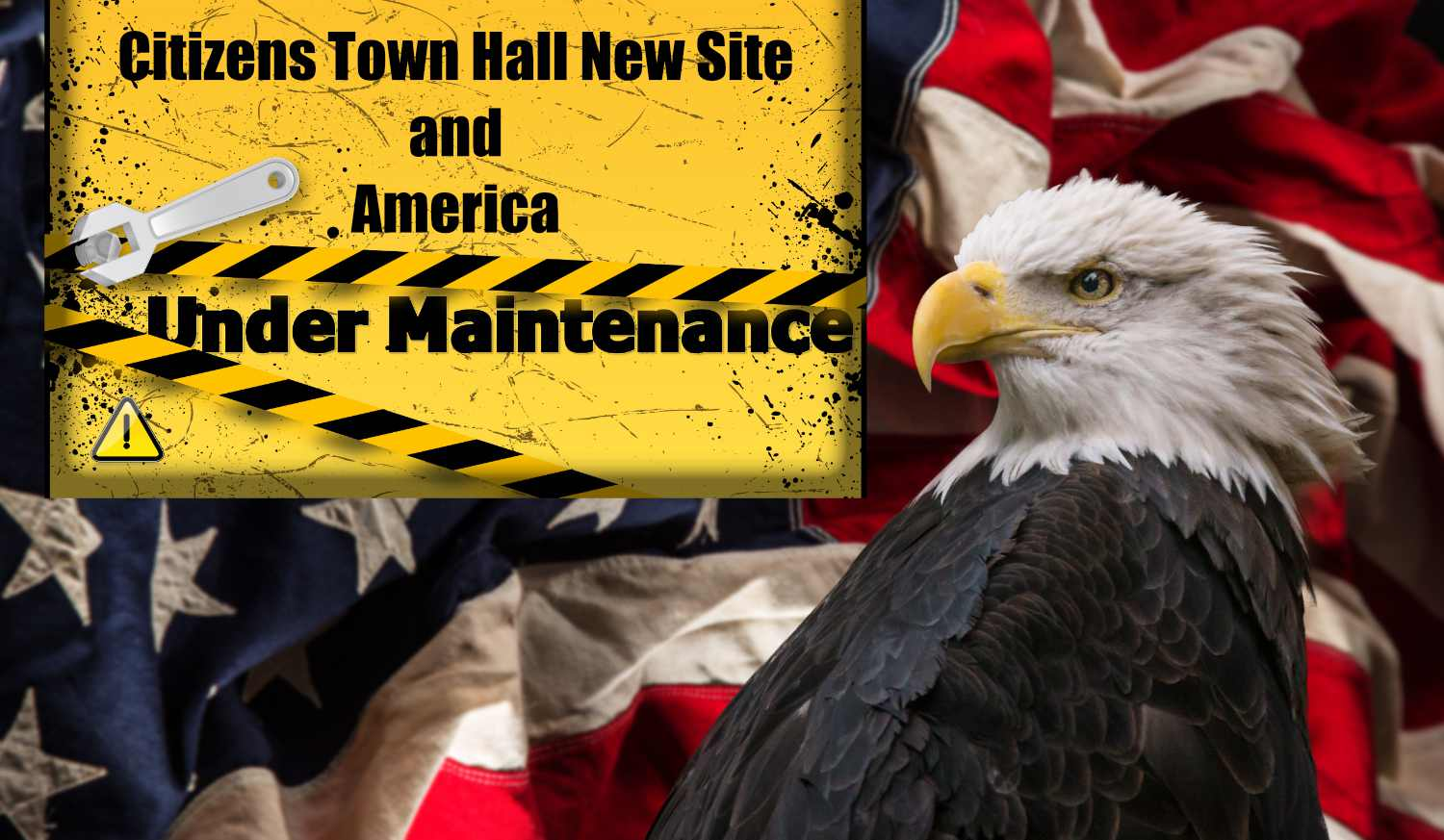 Citizens Town Hall New Site