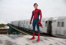 Sony Pictures Releasing GmbH Spider-Man Homecoming