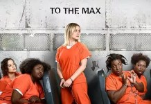 ©Netflix Orange is the New Black Staffel 6
