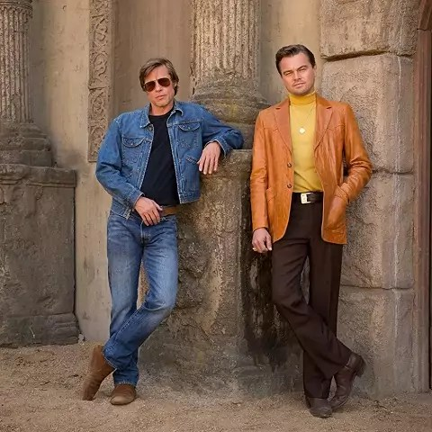 ©Sony Pictures Once Upon a Time in Hollywood von Quentin Tarantino