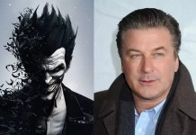 ©DC ©allaccess Joker Film Alec Baldwin
