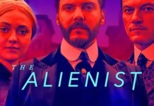 ©TNT The Alienist Kritik Die Einkreisung Review Netflix Serie