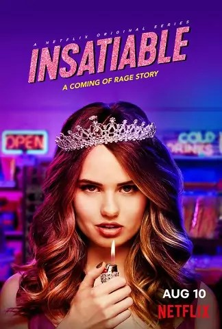 ©Netflix Insatiable Staffel 2