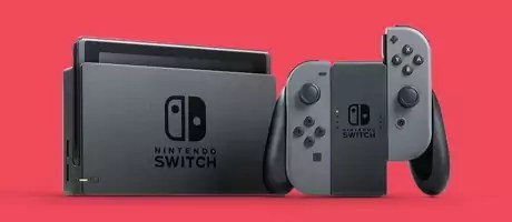©Nintendo Switch Online Service