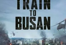 ©Splendid Train to Busan Remake James Wan