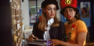©United International Pictures GmbH Clueless Remake