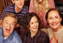 ©ABC Die Conners The Conners Amazon Prime Video