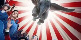 ©The Walt Disney Company Germany GmbH Dumbo Live Action Realverfilmung