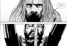 ©Charlie Adlard/Skybound The Walking Dead Staffel 9 Jesus Whisperers Midseason Finale 09x08