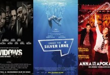 ©20th Century Fox ©Weltkino Filmverleih ©Splendid Widows Under the Silver Lake Anna und die Apokalypse Kino Trailer Time