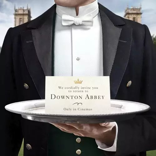©Universal Pictures Dowton Abbey Film