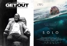 ©Universal Pictures Germany GmbH Get Out Solo Film Trailer Time