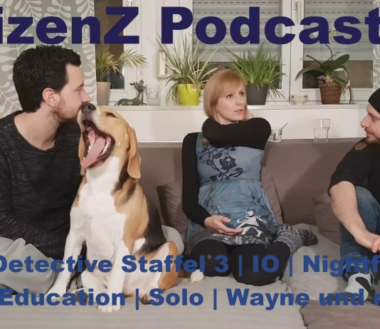 CitizenZ Podcast #9