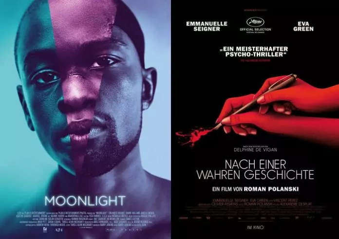 ©DCM Film Distribution ©Studiocanal Moonlight nach einer wahren geschichte film trailer time