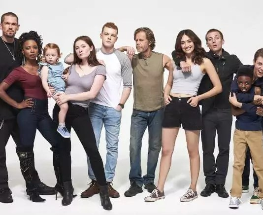 ©Showtime Shameless Staffel 9 Kritik Shameless Kritik shameless review