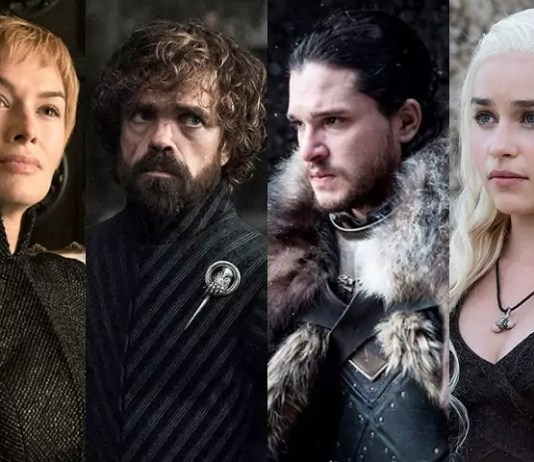 Game of Thrones Doku,Game of Thrones Dokumentation, HBO, Game of Thrones,