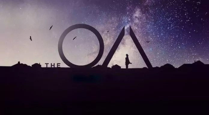 ©Netflix The OA Staffel 2 Trailer
