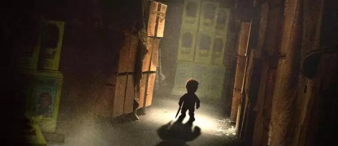 ©MGM ©Orion Pictures Child's Play Chucky die Mörderpuppe reboot childs play trailer