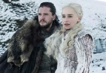 Game of Thrones Staffel 8, Trailer Finale, Jon Snow, Daenerys Targaryen, Game of Thrones, Game of Thrones Trailer