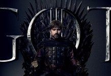 Game of Thrones - Das Lied von Eis und Feuer Game of Thrones Staffel 8 Episode 5