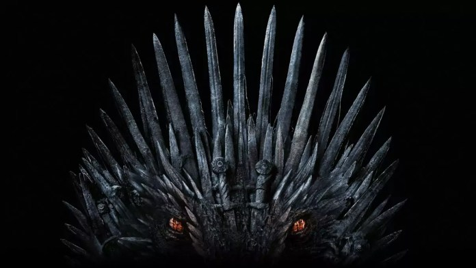 ©HBO Game of Thrones Staffel 8 George R.R. Martin