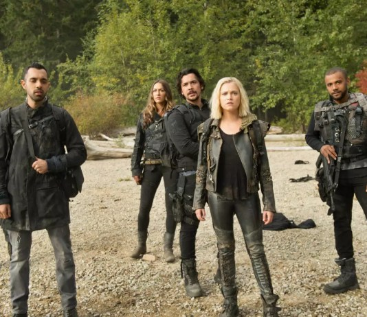 The 100 Staffel 6, The 100 Staffel 6 Kritik
