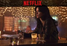 Marvel's Jessica Jones Staffel 3