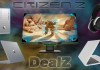 ©CitizenZ DealZ HP Gaming Monitor 144Hz SteelSeries Headset