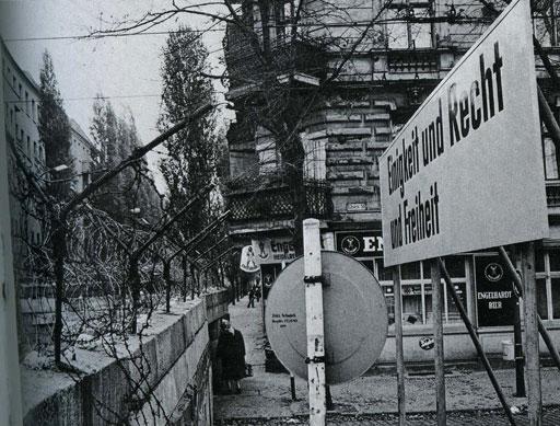 John Borneman_berlin_wall_east