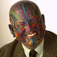 Monsieur Tattoo
