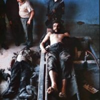 La mort d'Ernesto ''Che'' Guevara