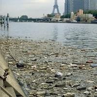 Pollution parisienne