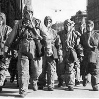 Les liquidateurs de Tchernobyl
