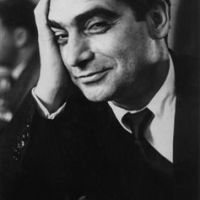 Portrait d'un photographe: Robert Capa