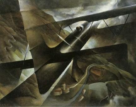 Vol agité, 1938
