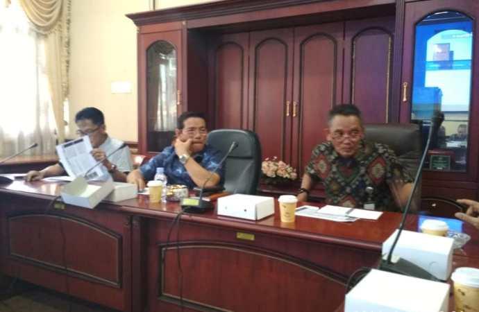 Pemkab Gelar Rapat Roadmap TPID 2019
