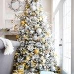 Citrineliving Adding Glam To Christmas Decor