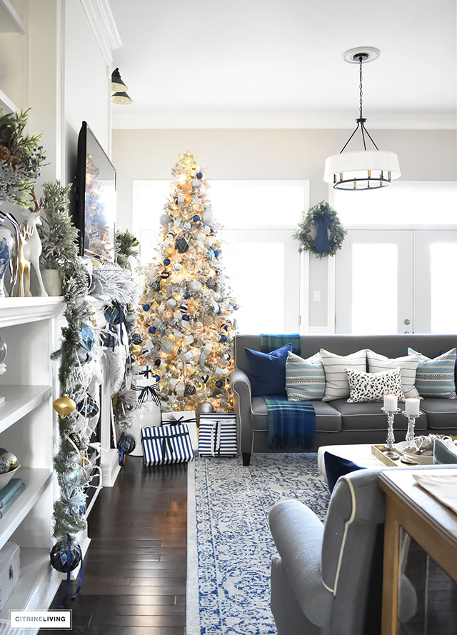 title | Gold And Silver Living Room Decor