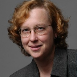 Professor Katherine Yelick