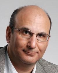 Jeffrey Bokor