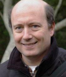 Professor Luca de Alfaro