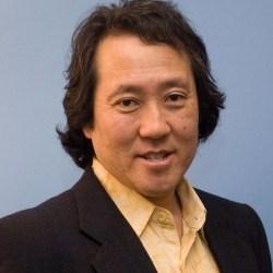 Professor Nobuhiko P. Kobayashi