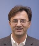 Professor Nader Pourmand