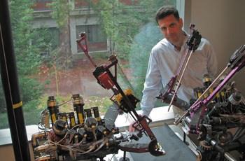 CITRIS Researcher Jacob Rosen featured in UCSC magazine